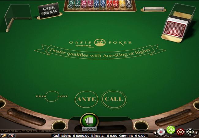 online casino mit einzahlungsbonus