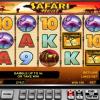 Safari Heat kostenlos spielen