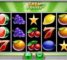 Cash Fruits Plus gratis spielen
