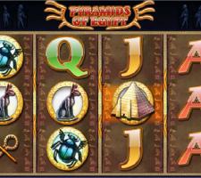 Pyramids of Egypt gratis spielen