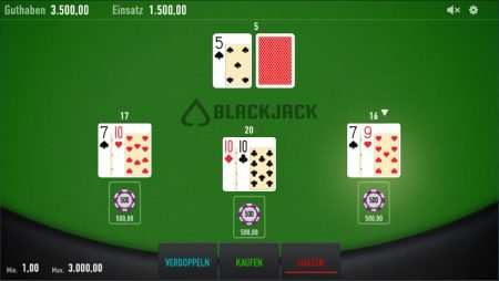 Spiele Black Jack ClaГџic - Video Slots Online