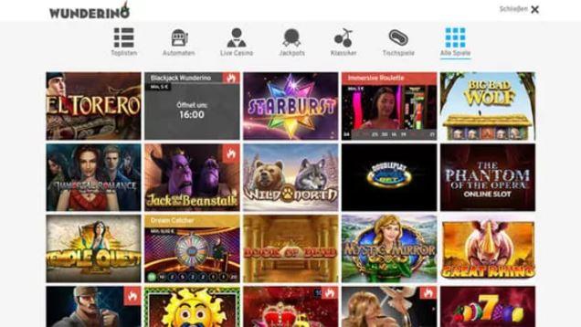 Online Casino Aus Der Werbung