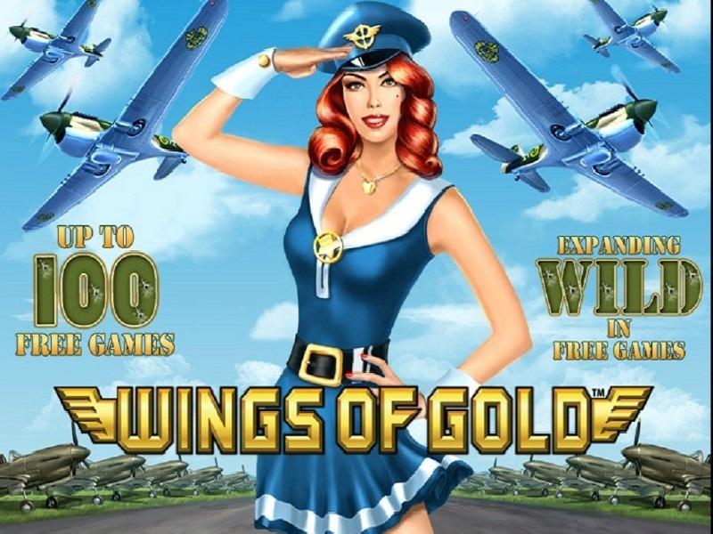 Wings-Of-Gold kostenlos